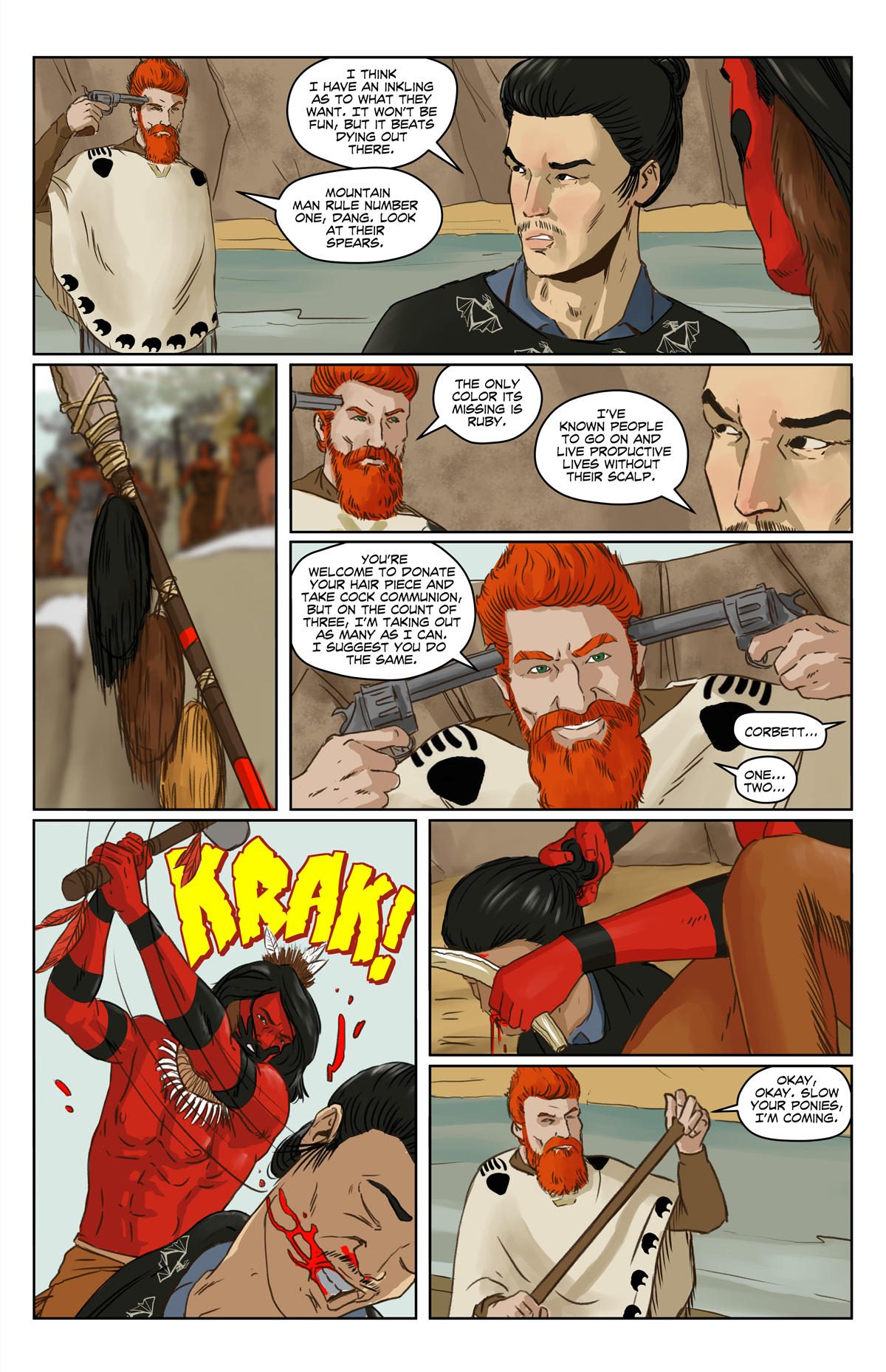 Episode 1, Page 7
