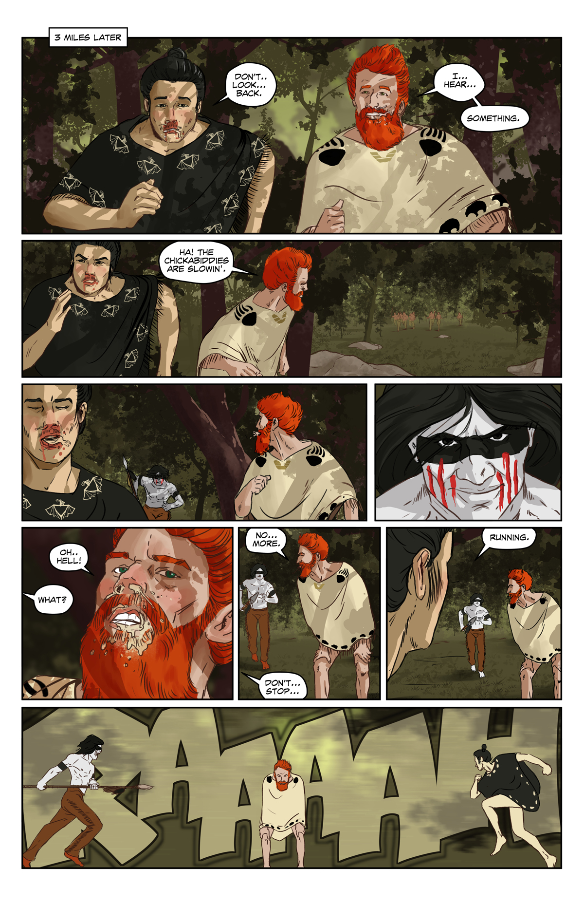 Episode 1, Page 9